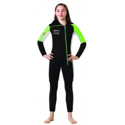 Scuba Ranger Twin Jacket  Girl