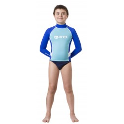 Koszulka Rash Guard Junior L/Sleeve  ( UPF50+ ) BOY