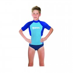 Koszulka Rash Guard Junior S/Sleeve  ( UPF50+ ) BOY