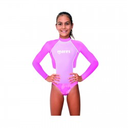 Koszulka Rash Guard Junior L/Sleeve  ( UPF50+ ) GIRL